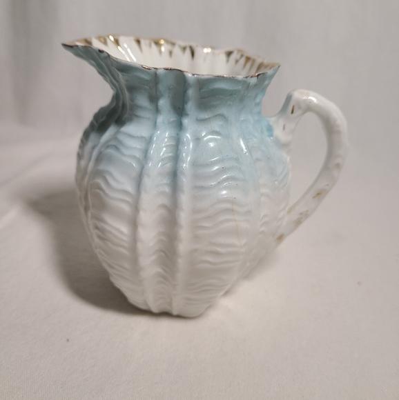 Adorable vintage creamer pitcher